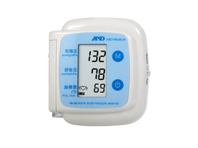 爱安德UB-328腕式血压计