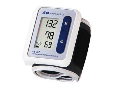 爱安德UB-352A腕式血压计