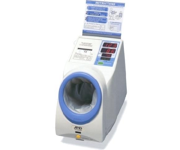 爱安德TM-2655P全自动血压计