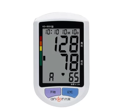 九安KD-5031电子血压计