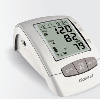 爱奥乐A666B/G血压计