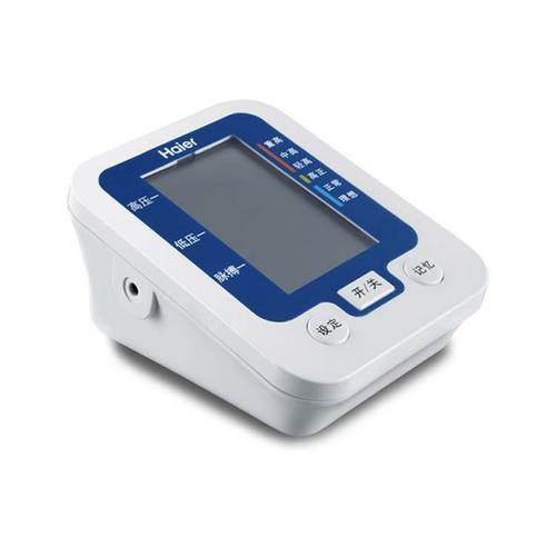 海尔BF1200臂式血压计