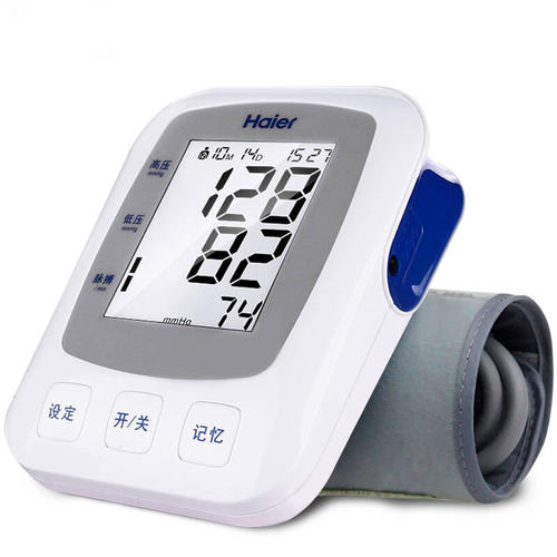 海尔U80AH臂式血压计