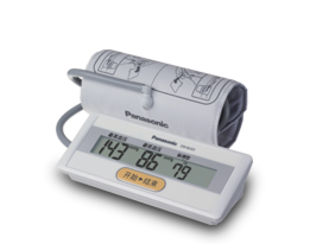 松下EW-BU03电子血压计