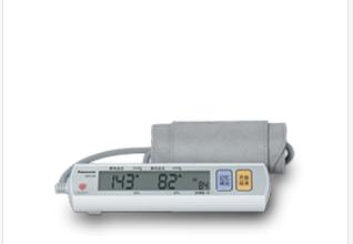 松下EW3108电子血压计
