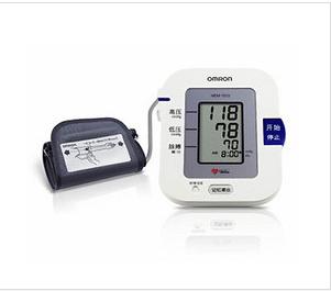 欧姆龙HEM-7012血压计