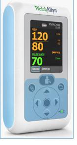 美国伟伦pro3400进口电子血压计