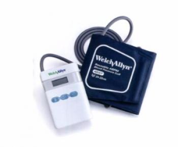 伟伦ABPM7100-HMS动态血压监测系统