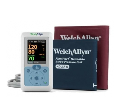 美国伟伦电子血压仪