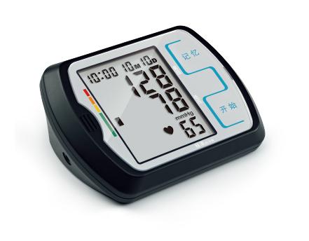 九安KD-5961智能腕式电子血压计