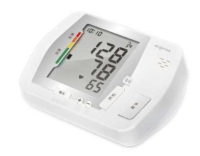 九安KD-5904智能臂式电子血压计