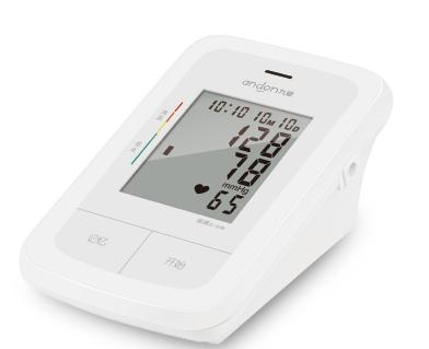 九安KD-5915智能臂式电子血压计