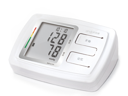 九安KD-556智能电子血压计