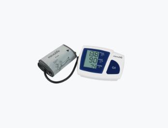 迈克大夫BP3MD1-3全自动上臂式血压计