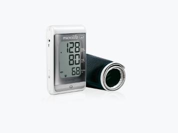 迈克大夫BP3MS1-2M全自动臂式电子血压计