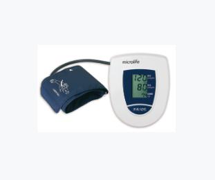 迈克大夫BP3AG1单键式全自动血压计