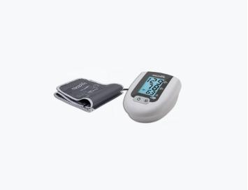 迈克大夫BP3AQ1-2P全自动上臂式血压计
